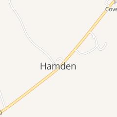 Directions for The Hamden Inn in Hamden, NY 35769 State Highway 10
