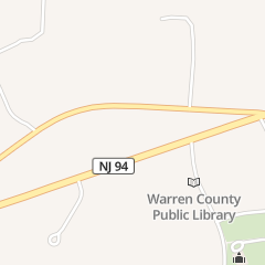 Directions for A&p in Blairstown, NJ 152 State Highway 94 N