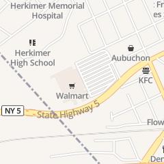 Directions for Mcdonald's - Restaurants in Herkimer, NY 103 N Caroline St