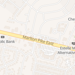 Directions for American Express - Travel Agency in Cherry Hill, NJ 1100 Marlton Pike E