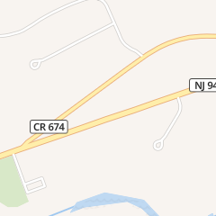 Directions for Arvary Gary J MD in Blairstown, NJ 174 State Route 94