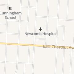 Directions for Matthew Eichen Dmd in Vineland, NJ 83 S State St