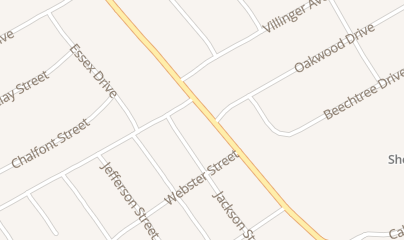 Directions for Quick Food & Tobacco Mart in Cinnaminson, NJ 1611 Cinnaminson Ave
