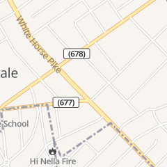 Directions for Bks Barber Shop in Somerdale, NJ 20 S White Horse Pike Ste 5