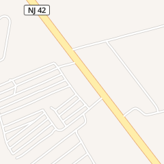 Directions for Hair Expressions in Williamstown, NJ 1951 N Black Horse Pike