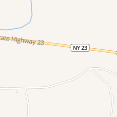 Directions for Holiday Inn in Oneonta, NY 5206 State Highway 23