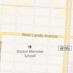 Directions for Pep Boys Automotive Supercenter in Vineland, NJ 323 W Landis Ave