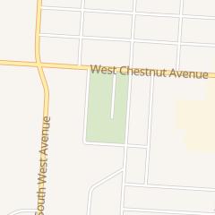 Directions for Vineland Day Care Center in Vineland, NJ 237 W Chestnut Ave