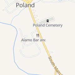 Directions for Alamo Bar and Grill in Poland, NY 8769 S Main St