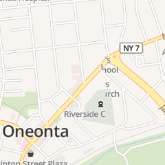 Directions for Prime 289 in Oneonta, NY 291 Main St