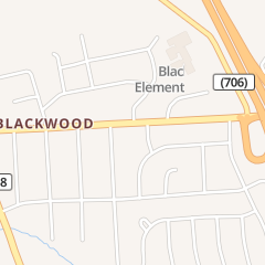 Directions for A Professional Pace Professional in Blackwood, NJ 408 E Church St
