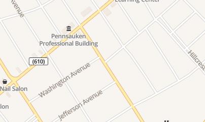 Directions for The Pub in Pennsauken, NJ Airport Cir