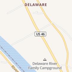 Directions for Jagerstein Beer Garten in Columbia, NJ 84 Us Highway 46