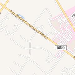Directions for Lillian James Salon in Blackwood, NJ 460 Hurffville Cross Keys Rd