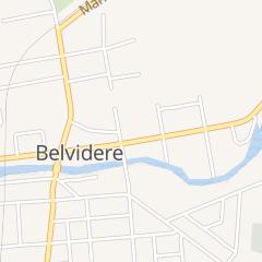 Directions for Little Johns in Belvidere, NJ 401 Water St Frnt