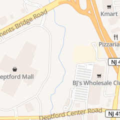 Directions for Balis Family Restaurant in Woodbury, NJ 1750 Deptford Center Rd