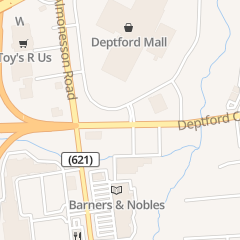 Directions for The Body Shop in Woodbury, NJ 1750 Deptford Center Rd Ste 2020
