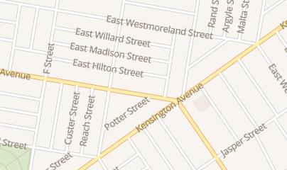 Directions for Diamond Dolls in Philadelphia, PA 835 E Allegheny Ave