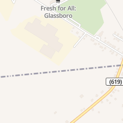 Directions for Chez' Hollywood in Glassboro, NJ 1034 Little Gloucester Rd