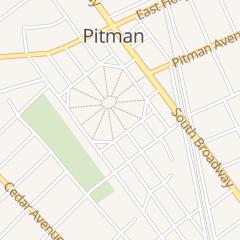 Directions for Rizzieri Salon & Spa in Pitman, NJ Washington Township Area