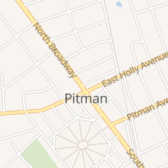 Directions for Aim To Please in Pitman, NJ 9 N Broadway
