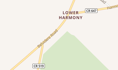Directions for Harmony Spirits & Grocery in Phillipsburg, NJ 2330 Belvidere Rd