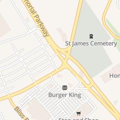 Directions for Lin Gao in Phillipsburg, NJ 1258 Us Highway 22