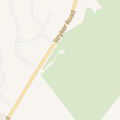 Directions for Edwin Stipe Inc in Phillipsburg, NJ
