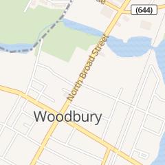 Directions for Norcross Donald Senator in Woodbury, NJ 114 n Broad St