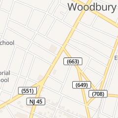 Directions for Studio in Deptford, NJ 240 S Broad St