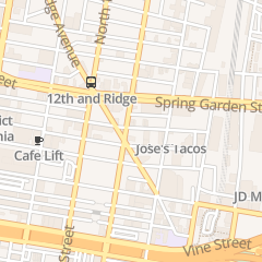 Directions for Wade Technology in Philadelphia, PA 445 N 11th St