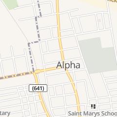 Directions for Sharkys Alpha llc in Phillipsburg, NJ 431 3rd Ave