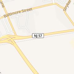 Directions for Deli Delight-Bagel Shack in Phillipsburg, NJ 200 State Route 57