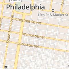 Directions for Juvenile Law Center in Philadelphia, PA 1315 Walnut St FL 4