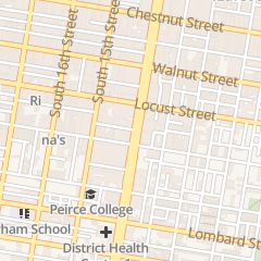 Directions for Wallace David a Planner in Philadelphia, PA 260 S Broad St
