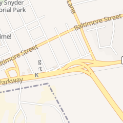 Directions for Robert E Gould Cpa in Phillipsburg, NJ 600 Avenue A