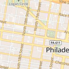 Directions for Under the C in Philadelphia, PA 1701 John f Kennedy Blvd Ste C200