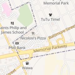 Directions for Acasia Thai Restaurant llc in Phillipsburg, NJ 755 Memorial Pkwy