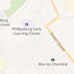 Directions for Guy's Bar and Grill / Il Gaetano in Phillipsburg, NJ 665 Columbus Ave