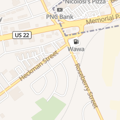 Directions for RCE OF WARREN COUNTY in Phillipsburg, NJ 535 Fisher Ave