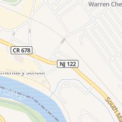 Directions for Hammer Heads Tavern in Phillipsburg, NJ 799 S Main St