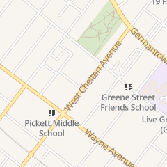 Directions for Best in Town Market in Philadelphia, PA 133 W Chelten Ave