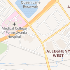 Directions for Adult Congenital Heart Association in Philadelphia, PA 3300 Henry Ave