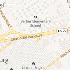 Directions for Kentucky Fried Chicken in Phillipsburg, NJ 591 Memorial Pkwy