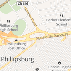 Directions for Rupell Funeral Home llc in Phillipsburg, NJ 465 Memorial Pkwy