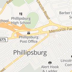 Directions for Phillipsburg Subway in Phillipsburg, NJ 400 Memorial Pkwy