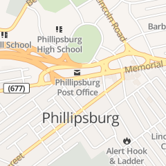 Directions for Joseph M Antario MD in Phillipsburg, NJ 388 Memorial Pkwy
