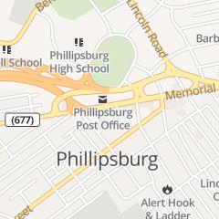 Directions for Just Subs V Inc in Phillipsburg, NJ 370 Memorial Pkwy Ste 4