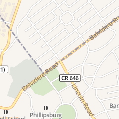 Directions for Gabrielle's Pizza and Sub in Phillipsburg, NJ 599 Belvidere Rd