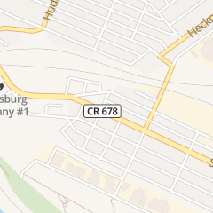 Directions for Red Chopsticks in Phillipsburg, NJ 375 S Main St
